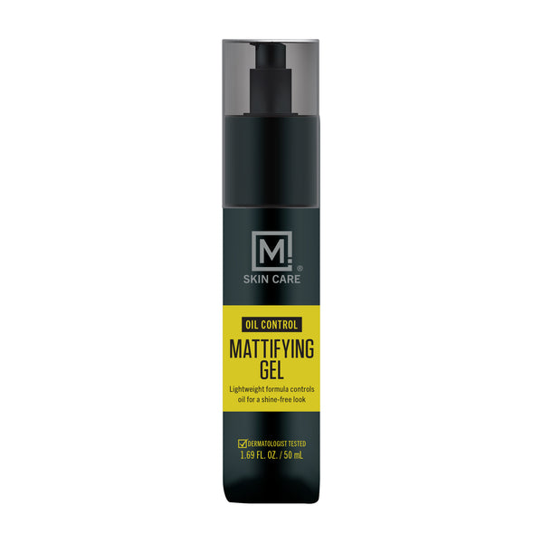 M. Skin Care Oil Control Mattifying Gel for Men