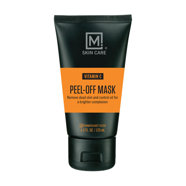M. Skin Care Vitamin C Peel-Off Mask for Men