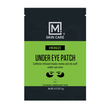 M. Skin Care Energize Under Eye Patch for Men