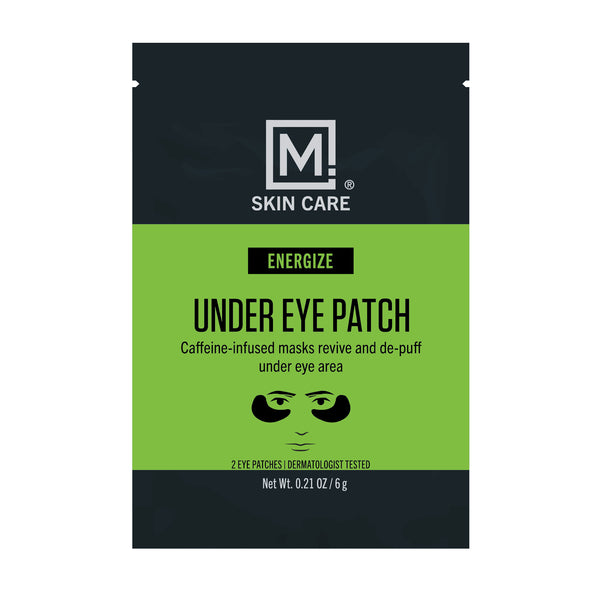 M. Skin Care Energize Under Eye Patch
