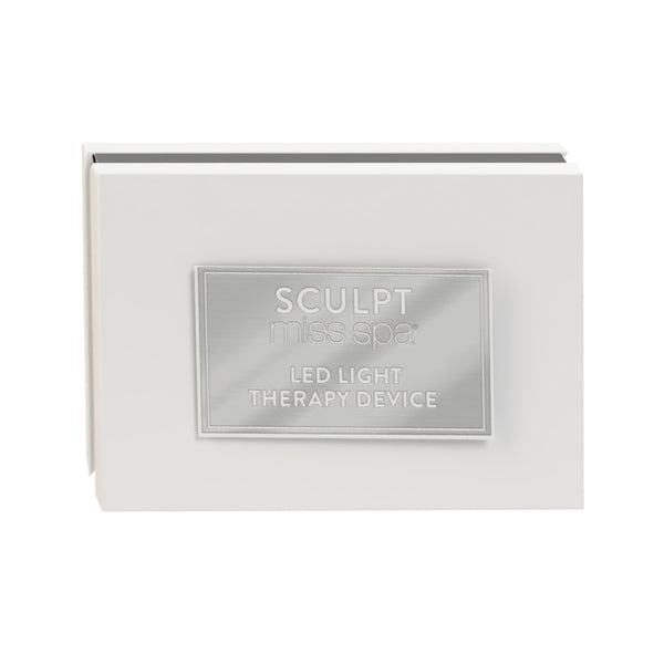 miss spa sculpt light therapist
