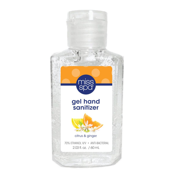 miss spa purse size sanitizer