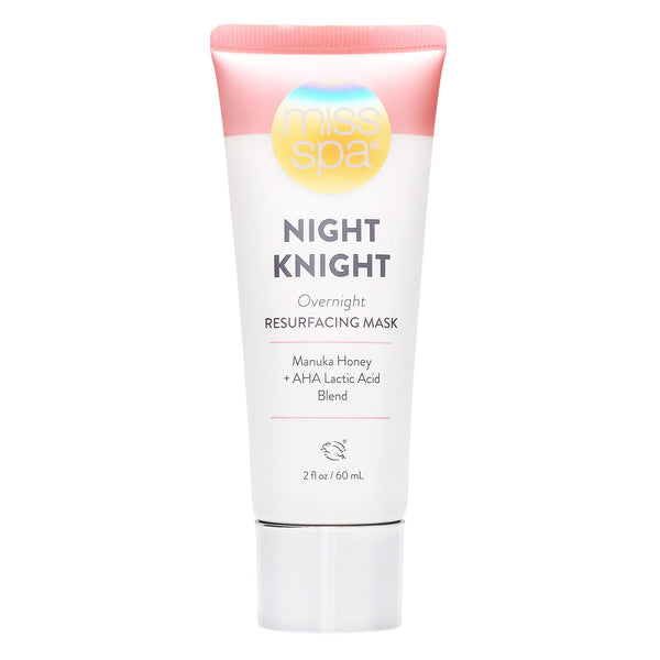 Miss Spa Skin Care Night Knight Front Image