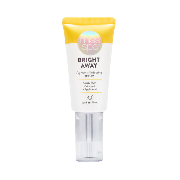 Miss Spa Skin Care Bright Away Front Image
