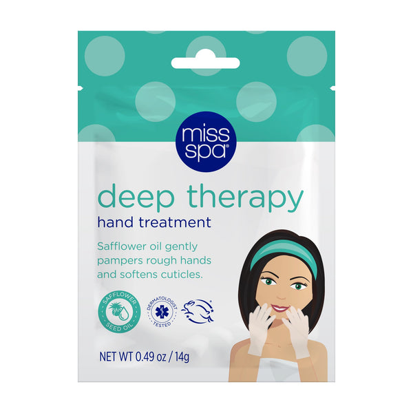Miss Spa Deep Therapy Hand Treatment