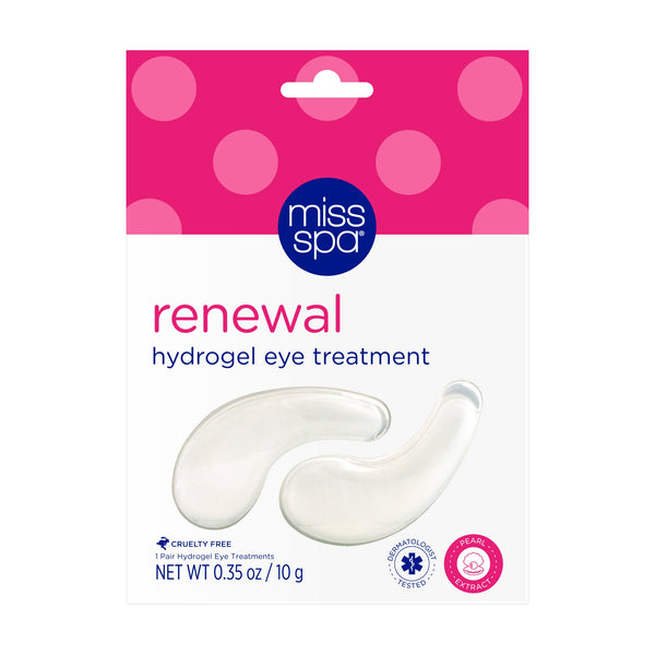 Renewal Hydrogel Eye Treatment