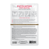 Exfoliating Foot Booties