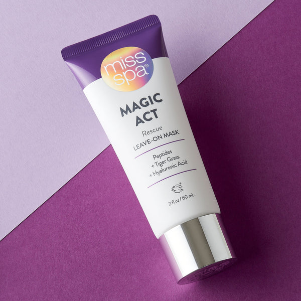 Miss Spa Skin Care Magic Act