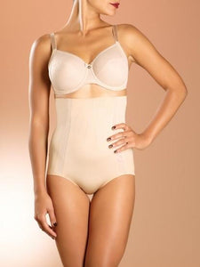 53eaf1ff29 CHANTELLE NUDE LIGHT SHAPING VERY HIGH-WAISTED PANTY – Lunita