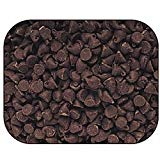 Semisweet Dark Chocolate Chips - 4,000 count - 30 lb case