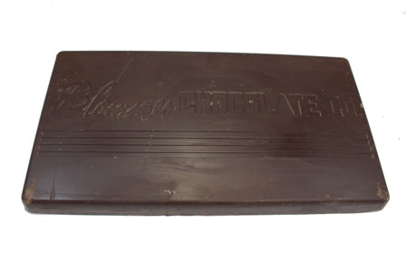 Blommer Baking Chocolate Harrison 115, 50LB