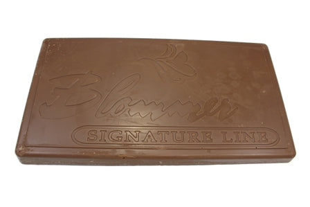 Blommer Baking Chocolate Lexington 145 - Milk Chocolate Block, 50LB