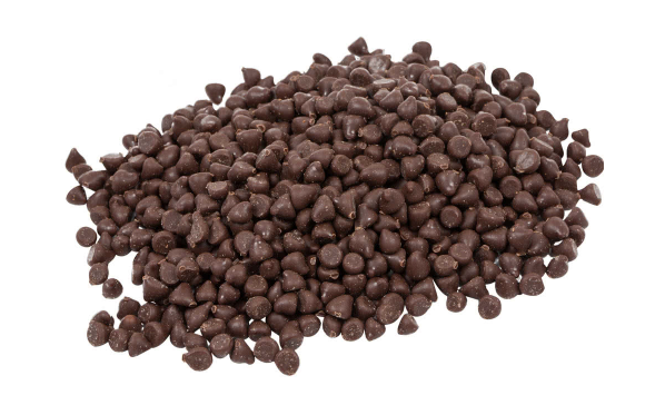Callebaut  Semi-Sweet Chocolate Chips