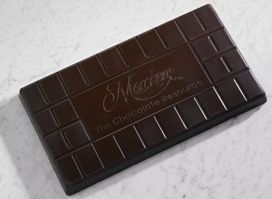 Merckens Yucatan Baking Extra Dark Chocolate Coat