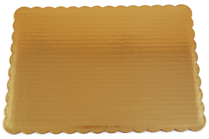 Southern Champion Tray Sturdy Corrugated Double Wall Cake Pad