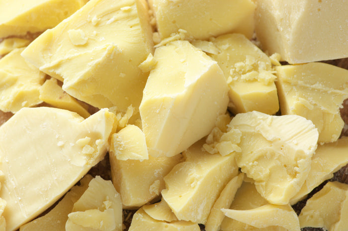 Peter's Cocoa Butter Chunks V912, Organic Raw Cocoa Butter Food Grade