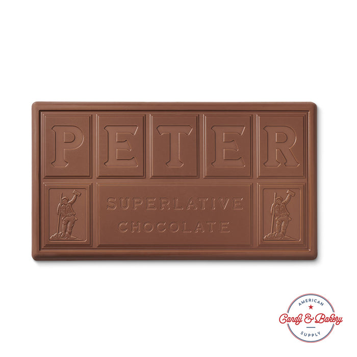 Peter's Chatham 140 Milk Chocolate Mousse, 33% Cocoa Intense Baking Chocolate Milk Flavoring