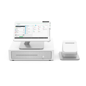 Clover 2.0 Point Of Sale System Station, sold by Global Payment Source
