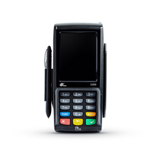 PAX S300 Integrated Retail Pinpad EMV NFC (S300-000-363-01NA)