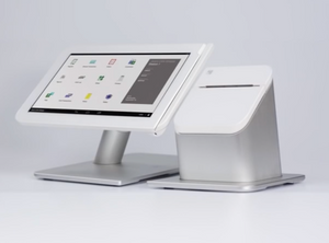 New Clover® Station Point-of-Sale System