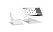Clover® Station Basic Point-of-Sale Bundle
