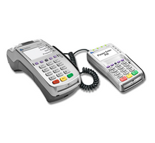 Verifone Vx805 Contactless / EMV Pin Pad