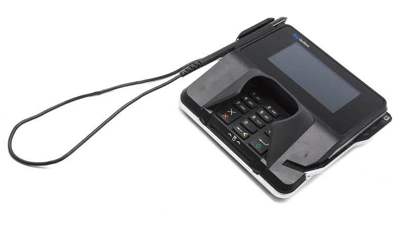 Verifone MX 915