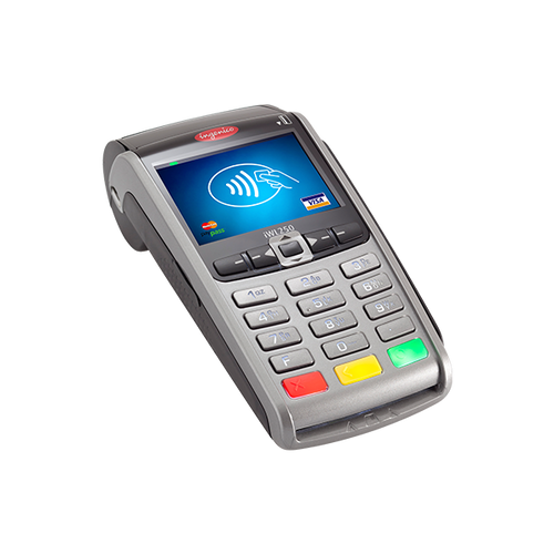 Ingenico iWL255 3G GPRS w/ SCR / Contactless