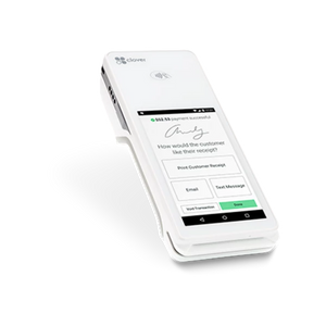 Restaurant Mobile POS by Clover<sup>®</sup>