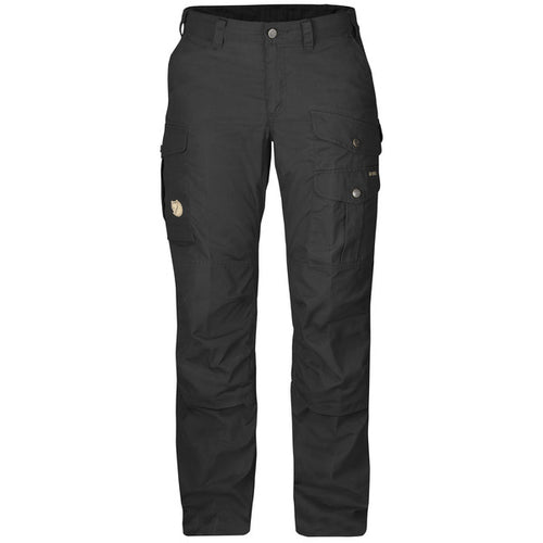 Fjallraven Barents Pro Curved Womens Trousers