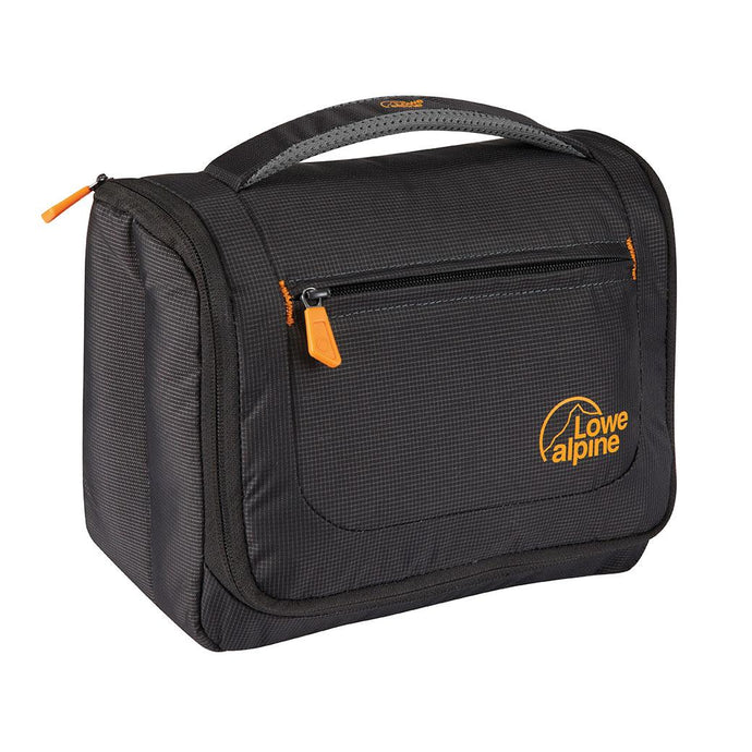 Lowe Alpine Anthracite Wash Bag