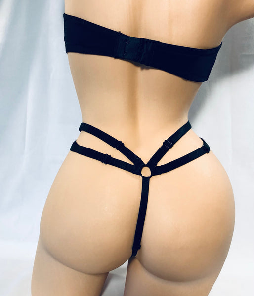 NEW! Strappy thong