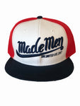 Made Men Unlimited Snap Back