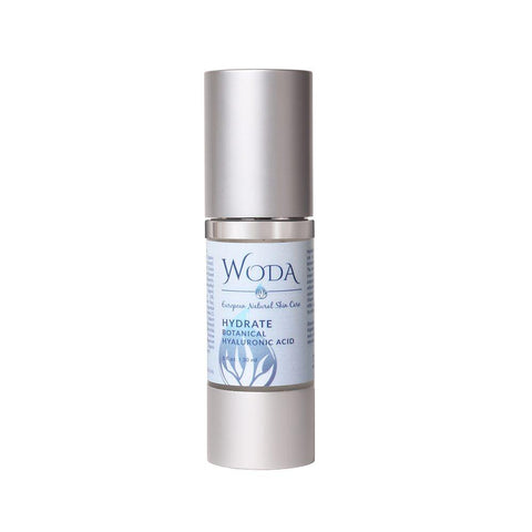 Hydrate: Botanical Hyaluronic Acid Serum