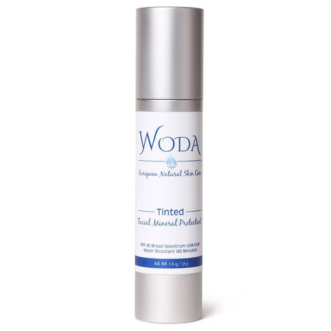 woda tinted sunscreen