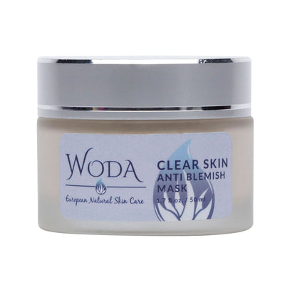 Clear Skin Anti-Blemish Mask
