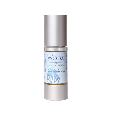 Age Defy: Vitamin C & Stem Cell Serum