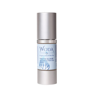 Youth Elixir: Peptides & Stem Cell Serum