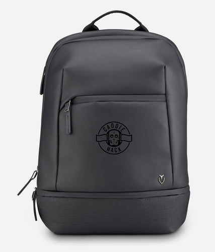 Vessel x Caddie Hack Travel Backpack 2.0