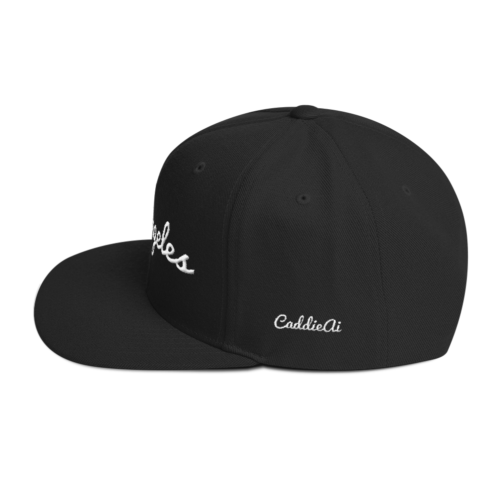 "Snapback to Compton - ""The Kingsley"""