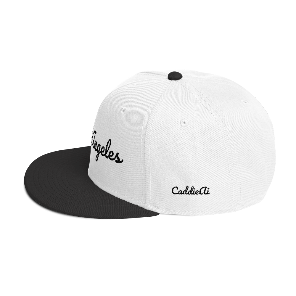 "Snapback to Compton - ""The Kendrick"""