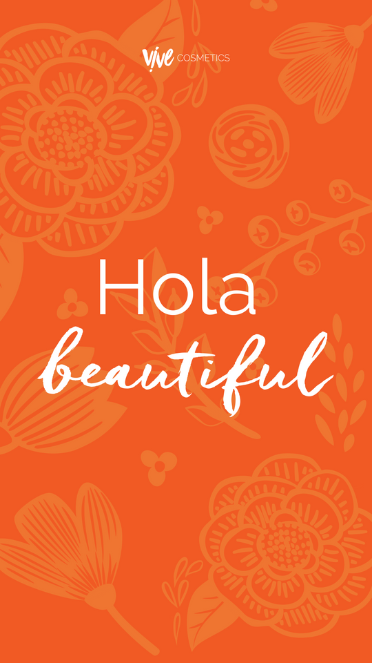 Freebies- Hola Beautiful Cell phone Wallpapers