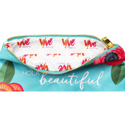 """Hola Beautiful"" All-In-One Bag"
