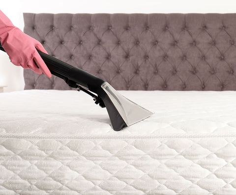 Removing a mattress stain