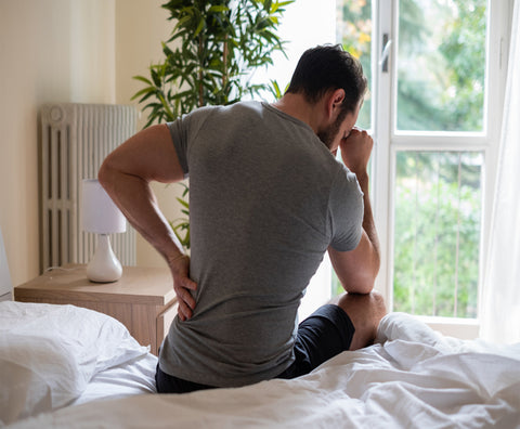How to Sleep with Sciatica Pain