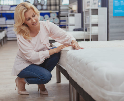 Best time of year to buy a mattress