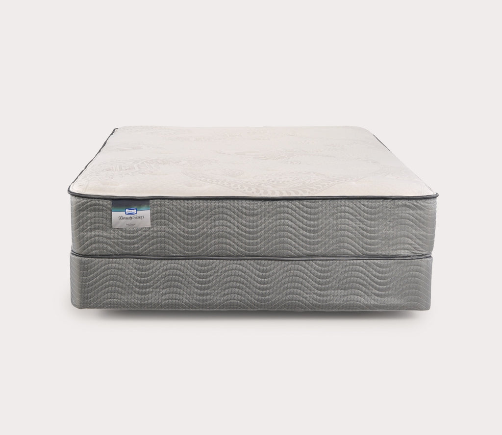 Simmons Beautysleep Baltic Passage Luxury Firm Mattress