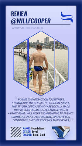 Smithers-mens-swimwear-customer-review-will-cooper