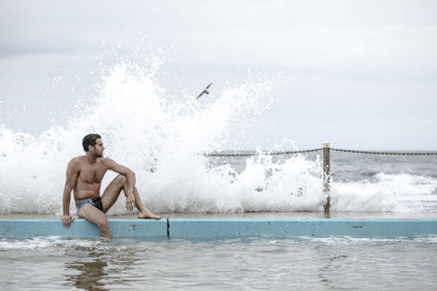 Smithers-Swimwear-Waves-Crashing-Sydney-Beach