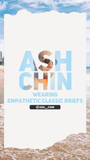 Ash-Chin-Instagram-wearing-Smithers-Swimwear